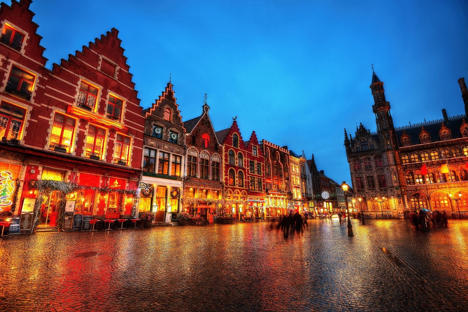 Alpes d'Or - Bruges
